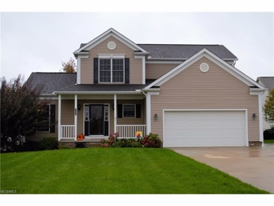 779 Longbrook, Wadsworth, OH 44281 - MLS#: 3951841