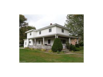 549 Chestnut St, Conneaut, OH 44030 - MLS#: 3951902