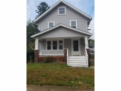 1212 Mount Vernon Ave, Akron, OH 44310 - MLS#: 3951908