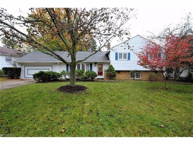 4894 Swetland, Richmond Heights, OH 44143 - MLS#: 3951923