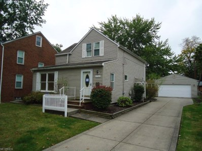 3730 Silsby Rd, University Heights, OH 44118 - MLS#: 3951943