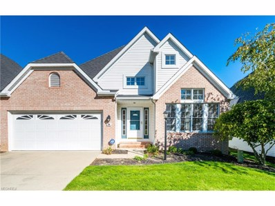 38 Nantucket Row, Rocky River, OH 44116 - MLS#: 3952030