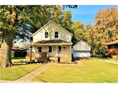 87 Dorland Ave, Berea, OH 44017 - MLS#: 3952068