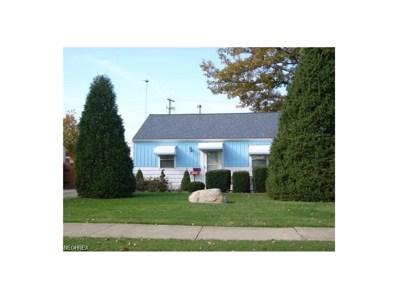 3700 Gary Ave, Lorain, OH 44055 - MLS#: 3952106