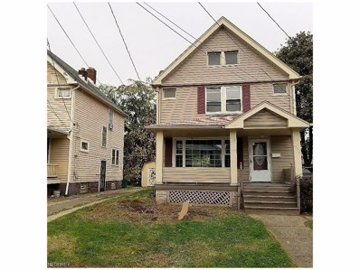 4252 W 21st St, Cleveland, OH 44109 - MLS#: 3952119
