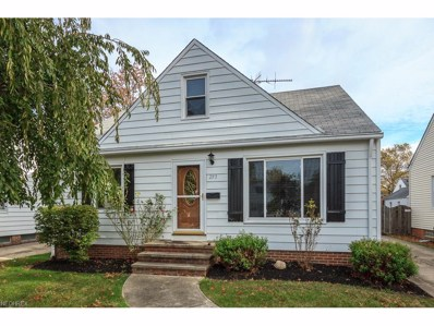 293 E 323rd St, Willowick, OH 44095 - MLS#: 3952135