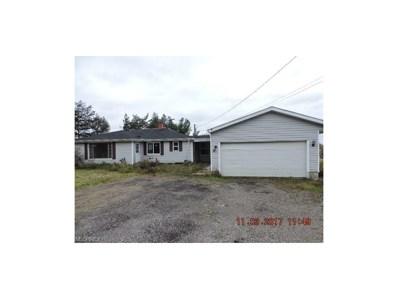 4226 Broadview Rd, Richfield, OH 44286 - MLS#: 3952166