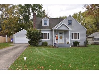 2111 Hermosa, Youngstown, OH 44511 - MLS#: 3952176
