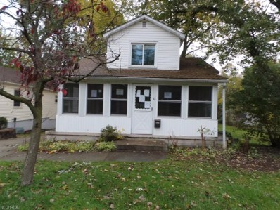 43 1st Ave, Mogadore, OH 44260 - MLS#: 3952179