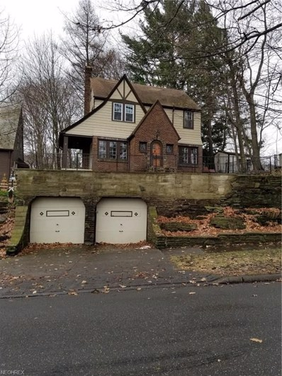 1251 Yellowstone Rd, Cleveland Heights, OH 44121 - MLS#: 3952202