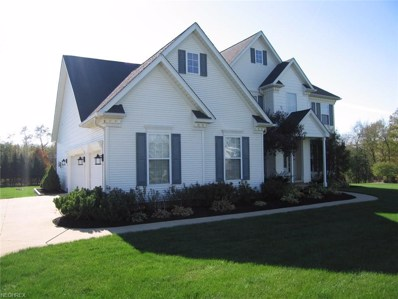 3506 Chestnut Hill Dr, Medina, OH 44256 - MLS#: 3952217