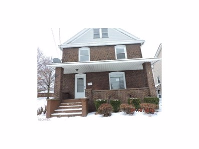 114 N Belle Vista Ave, Youngstown, OH 44509 - MLS#: 3952234
