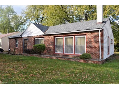 12308 Brookfield Ave, Cleveland, OH 44135 - MLS#: 3952249