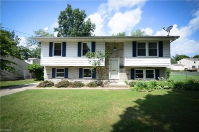 2182 Woodland Trace, Austintown, OH 44515 - MLS#: 3952263