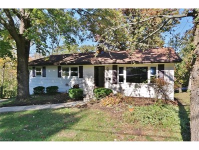 855 Richey Rd, Zanesville, OH 43701 - MLS#: 3952266