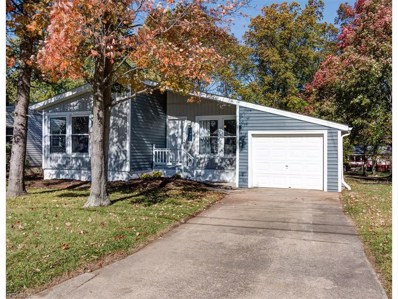 4220 Kenneth Rd, Stow, OH 44224 - MLS#: 3952290