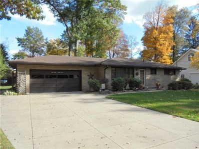 4893 Encino Dr, New Franklin, OH 44319 - MLS#: 3952323