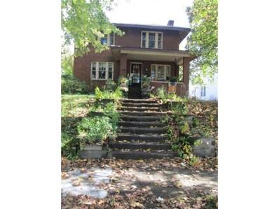 232 N 4th St, Coshocton, OH 43812 - MLS#: 3952334