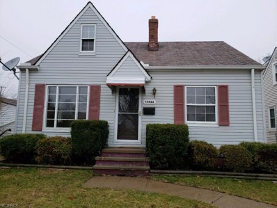 13922 Courtland Ave, Cleveland, OH 44111 - MLS#: 3952350