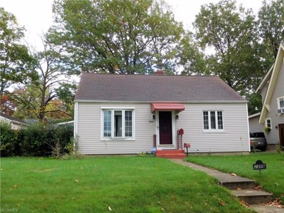 2359 19th St, Cuyahoga Falls, OH 44223 - MLS#: 3952355