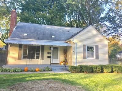 1939 Stabler Rd, Akron, OH 44313 - MLS#: 3952360