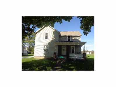 113 Coulter St, Creston, OH 44217 - MLS#: 3952391