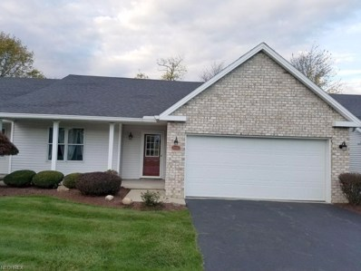 824 Woodfield Ct UNIT B, Boardman, OH 44512 - MLS#: 3952400
