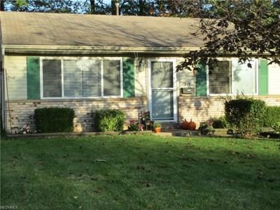 1529 Paine St, Lorain, OH 44052 - MLS#: 3952401