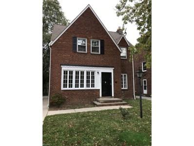 3552 Ingleside, Shaker Heights, OH 44122 - MLS#: 3952408