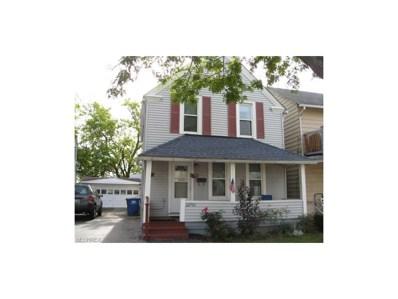 12701 Plover St, Lakewood, OH 44107 - MLS#: 3952434
