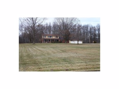 2562 Gault Rd, North Jackson, OH 44451 - MLS#: 3952490