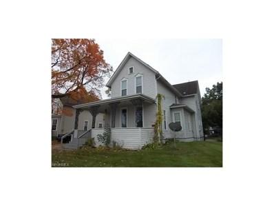 324 Crosby St, Akron, OH 44303 - MLS#: 3952496