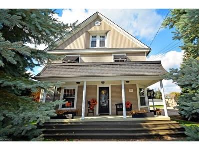 233 S Prospect Ave, Hartville, OH 44632 - MLS#: 3952502