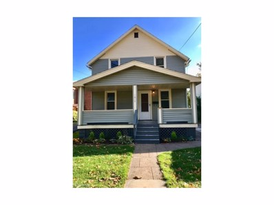 1617 Newman Ave, Lakewood, OH 44107 - MLS#: 3952625