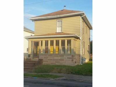 128 S 12th St, Coshocton, OH 43812 - MLS#: 3952655