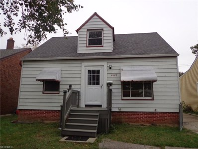 4609 W 148th St, Cleveland, OH 44135 - MLS#: 3952717