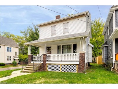 1901 Mayview Ave, Cleveland, OH 44109 - MLS#: 3952720