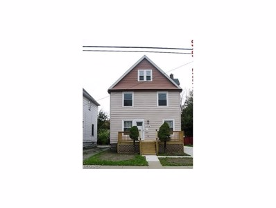 4274 Valley Rd, Cleveland, OH 44109 - MLS#: 3952723