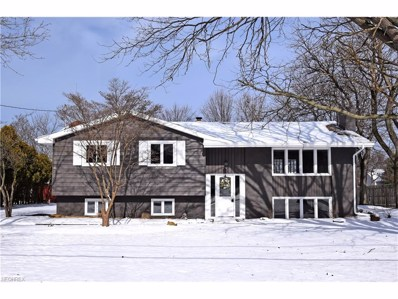 210 Earl Dr NORTHWEST, Warren, OH 44483 - MLS#: 3952810