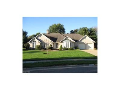 4869 Wallington Court Cir NORTHWEST, Canton, OH 44718 - MLS#: 3952819
