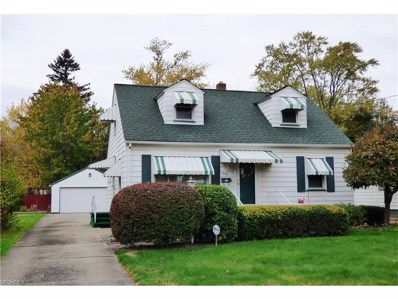 444 Eastland Ave SOUTHEAST, Warren, OH 44483 - MLS#: 3952824
