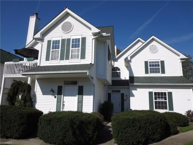 184 Vista Cir UNIT 9B, North Olmsted, OH 44070 - MLS#: 3952866
