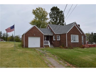 817 McLister Ave, Mingo Junction, OH 43938 - MLS#: 3952873