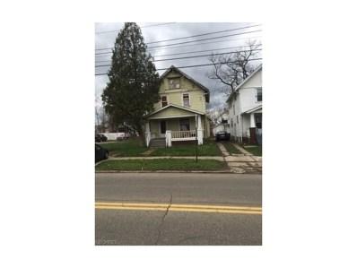 848 Brown St, Akron, OH 44311 - MLS#: 3952911