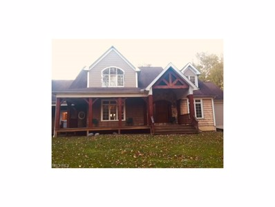 12620 Chesterfield Ln, Chesterland, OH 44026 - MLS#: 3953061
