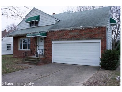 283 E 272nd St, Euclid, OH 44132 - MLS#: 3953070