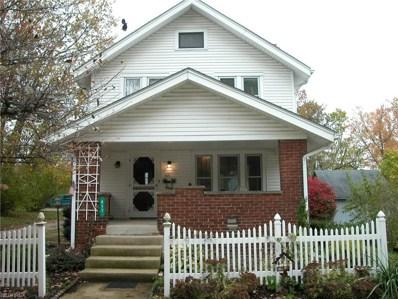417 Gasche St, Wooster, OH 44691 - MLS#: 3953076