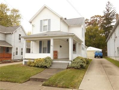 1768 8th St, Cuyahoga Falls, OH 44221 - MLS#: 3953091
