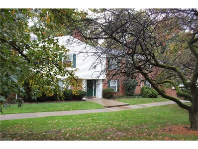 7005 Carriage Hill Dr UNIT 201, Brecksville, OH 44141 - MLS#: 3953095