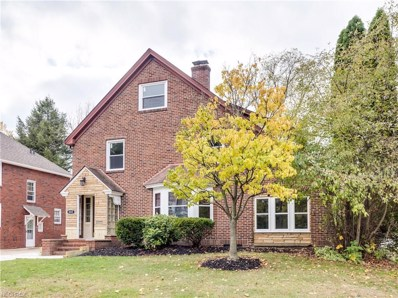 480 Avalon Ave, Akron, OH 44320 - MLS#: 3953103